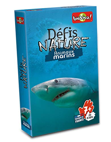 Bioviva 280013 - Animali marini