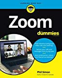 Zoom For Dummies (For Dummies (C...