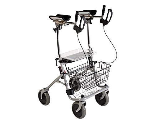 Drive Medical Rollator Cristallo 2 Gehwagen von Drive Medical