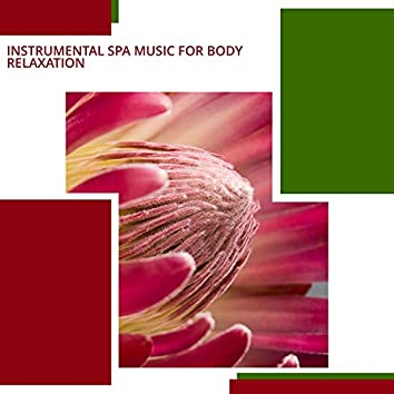 Instrumental Spa Music For Body Relaxation