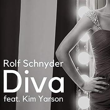 Diva (feat. Kim Yarson)