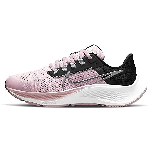 Nike Zoom Pegasus 38 (GS), CZ4178-609, Rosa/Negro. 37.5 EU