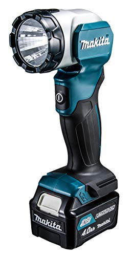 Makita ML105 12V Max Li-Ion CXT Flashlight - Batteries and Charger Not Included