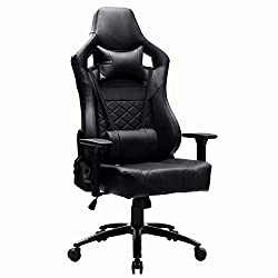 Gaming Chairs For Fat Guys
