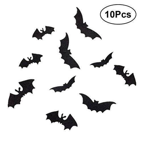 - Halloween Wandtattoos