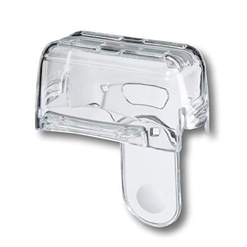 Braun Schutzkappe für 3000-3090 transparent
