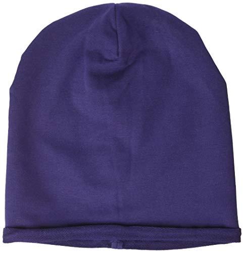 Benetton Cappello Boina, Azul (BLU 852), 110/116 (Talla del Fabricante: Small) para...