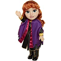 Disney Frozen 2 Anna Travel Doll