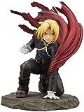 LJXGZY Fullmetal Alchemist: Edward Elric Artfx J Anime Figura de acción Juguetes Modelo Regalo para ...