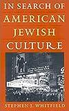 In Search of American Jewish Culture (Brandeis Series in American Jewish History, Culture, and Life)