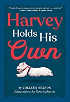 Harvey Holds His Own (The Harvey Stories (2))