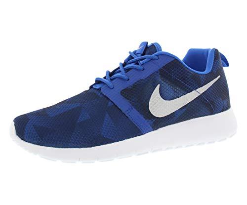 Nike Roshe One Flight Weight Junior Turnschuhe Sneaker, Größenauswahl:37.5