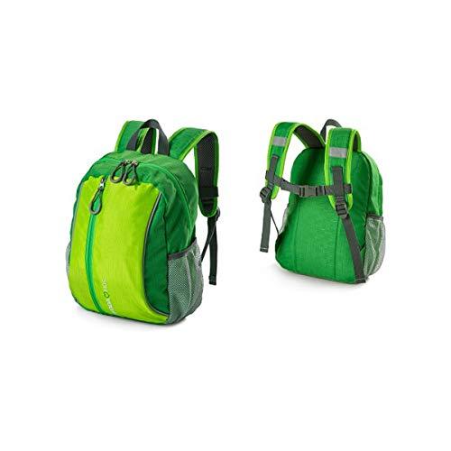 Skoda MVF12-701 Kinderrucksack Rucksack Backpack Lifestyle, grün