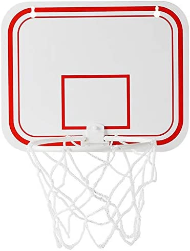 Bopfimer Sport Office Basketball Hoop Clip Don't miss the campaign Trash Basketb Tampa Mall Can for