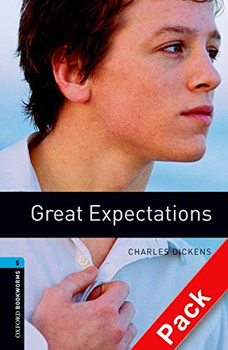 Great expectations. Oxford bookworms library. Livello 5. Con CD Audio