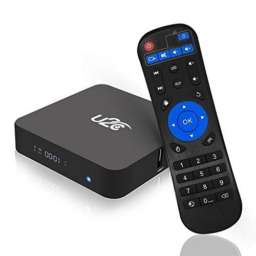 Docooler U2C Z Super Android 7.1 Smart TV Box Amlogic