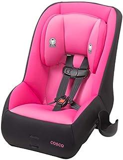 Cosco MightyFit 65 Convertible Car Seat, Miami Rose