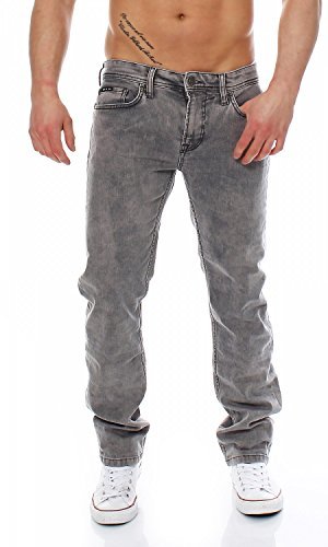 Big Seven Jake Denver Regular Fit Herren Jeans, Hosengröße:W44/L34