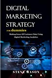 DIGITAL MARKETING STRATEGY FOR DUMMIES: MAKING SENSE OF CUSTOMER DATA USING DIGITAL MARKETING ANALYTICS. THE ONLINE MILLIONAIRES HACK TO MASSIVE BUSINESS GROWTH AND WEALTH CREATION (English Edition)