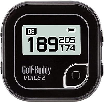 Golf Buddy Voice Talking