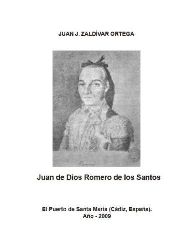 JUAN DE DIOS ROMERO DE LOS SANTOS , La Dinastía Torera