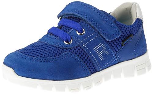 Richter Kinderschuhe Jungen Run Sneaker, Blau (Liberty/Lagoon/White 7001), 30 EU