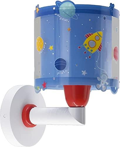 Dalber Aplique Infantil De Pared Planets Planetas