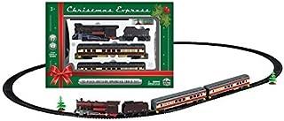 WowToyz Christmas Express Train Set 20-pc