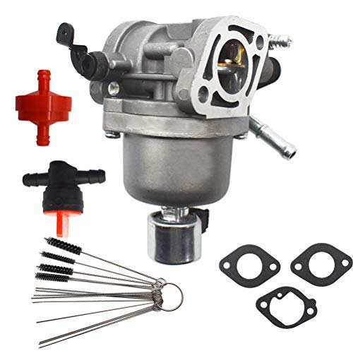 Carburetor Carb kit Fits for Briggs & Stratton Engine 697722 Tractor
