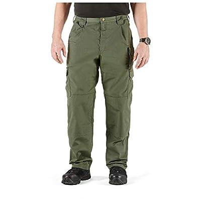 5.11 Men's Taclite Pro Tactical Pants, Style 74273, TDU Green, 40Wx34L