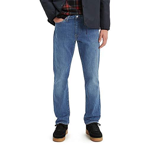 Levi's Big & Tall 541 Athletic Fit Jean, Manzanita Subtle – All Seasons Tech, 40W x 38L Homme