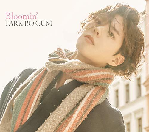 Bloomin'<初回限定盤>