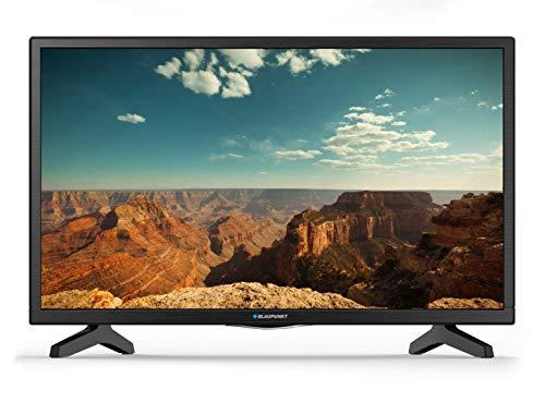 Blaupunkt 24' HD Ready LED TV with Freeview, 2 X HDMI, 1 X Scart, 1 x USB,...