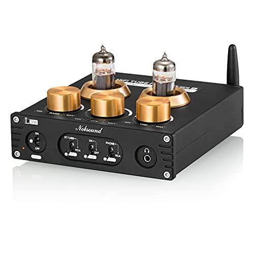 Amplificador Project  marca Nobsound