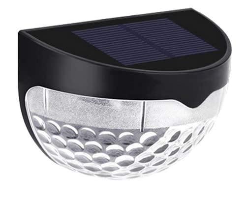 LONHEO Luces solares para exteriores