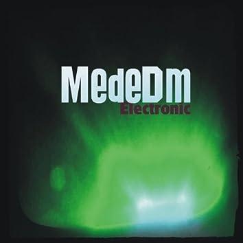 Electronic (DJ Mauro Vay & Luke Gf Remix)