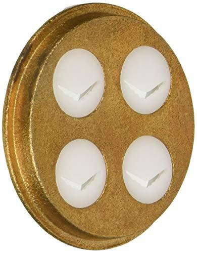 De'Longhi SC7991190 - Trafila N.19 Conchigliette Rigate - Pastamatic
