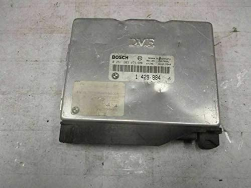 REUSED PARTS Engine ECM Control Fits Compatible Module Fort Austin Mall Worth Mall 97-98 wit