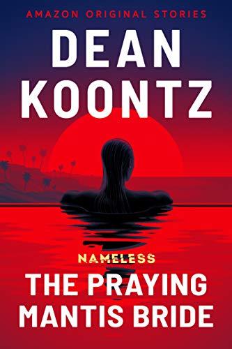 The Praying Mantis Bride (Nameless Book 3)