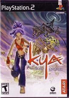Kya: Dark Lineage (Renewed)