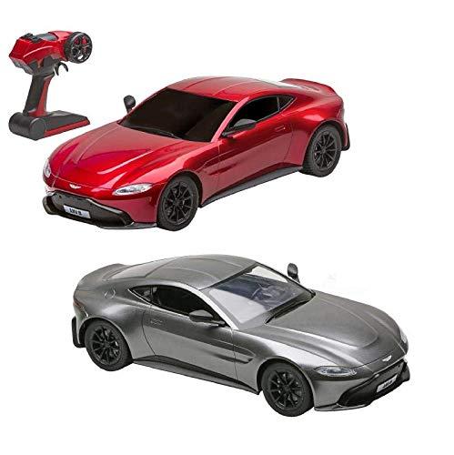 RE.ELTOYS RADIOCOMANDO Auto 1:14 Aston Martin Vantage