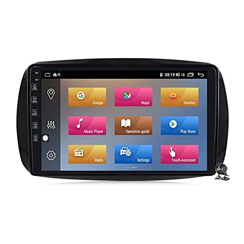 GTFHUH Android 9.1 Autoradio für Benz...