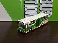 【セットばらし】バスコレクション 都営バス 歴代カラーセット~日野HU/HT