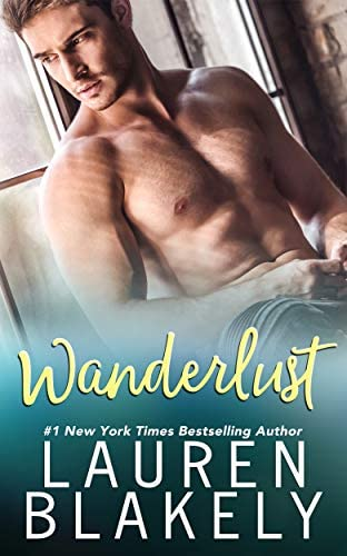 Wanderlust From Paris with Love Series Book 1 product image