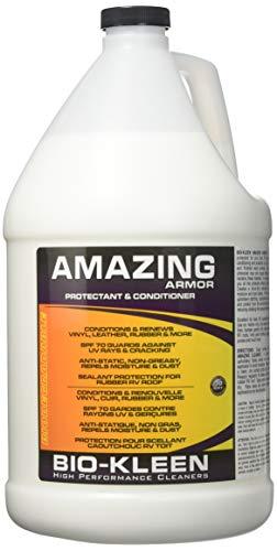 Bio-Kleen Products, Inc. M00209 Amazing Armor Gallon