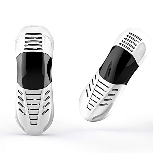 Secador De Zapatos Electrico,Secador De Calzado Retráctil De Invierno, Calentamiento a Temperatura Constante De 360 °, Botas De Calzado Calefactor, Secador De Pies Portátil Para Hombres, Mujeres Y