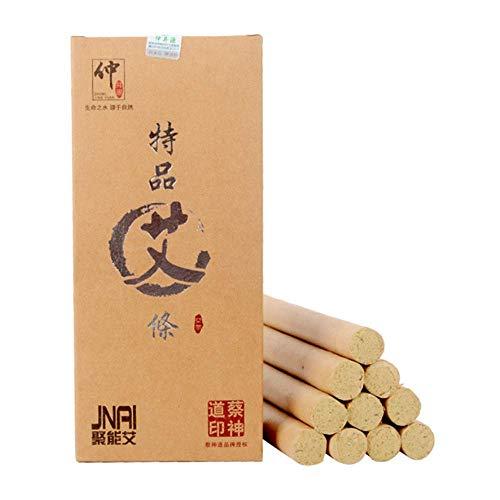 Moxibustion Stick Geeignet für ältere Menschen, Frauen, Kinder usw.
