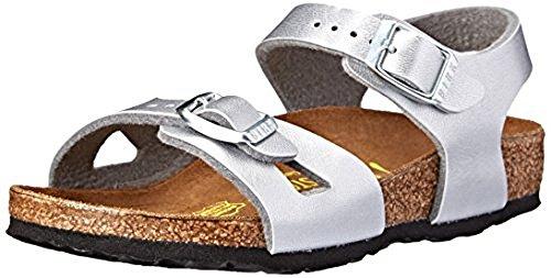 Nike Herren Air Jordan 1 Mid 554724-104 Hohe Sneaker, Elfenbein (Weisspure Platinum Weiss), 44.5 EU