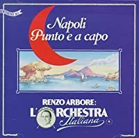 Napoli Punto E a Capo by Renzo Arbore