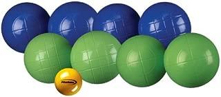 Halex Select Series Bocce Set (100mm Composite Molded Balls)